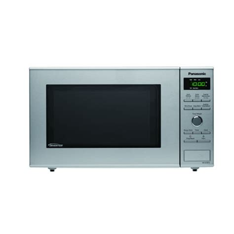 Oven Microwave Panasonic panasonic compact inverter stainless steel microwave oven nnsd381s microwaves kitchen