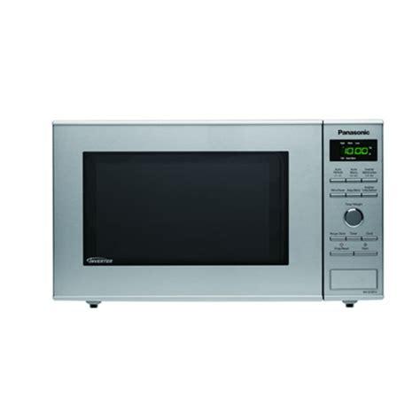 Microwave Panasonic Inverter panasonic compact inverter stainless steel microwave oven nnsd381s microwaves kitchen