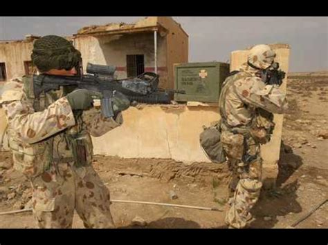 Plumbing In Iraq by Australian Army In Iraq And Afghanistan