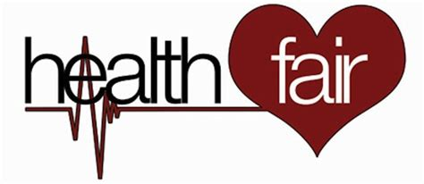 Free Health Fair Giveaways - holiday health fair online health portal 2015