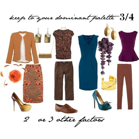 Dressing Your Truthtype 4 Secondary 2 Combination | 189 best images about analysis of style dressing your