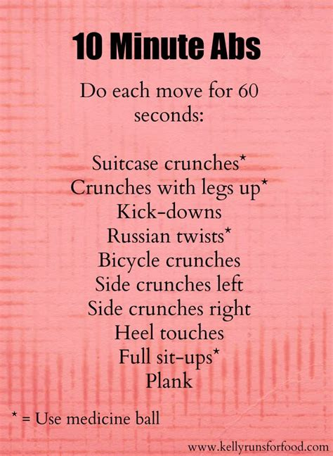 banana boat workout banana smoothie and abs workout health fitness pinterest