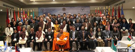 Bhutan Cabinet by Bhutan Hosted 26th Session Of Apcas Cabinet Secretariat