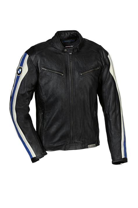 Giacca Club 2 Bmw Motorrad equipment bmw motorrad giacca club in pelle uomo