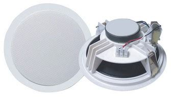 Power Lifier Caf economy 6 quot abs ceiling speaker 6w purchasing souring