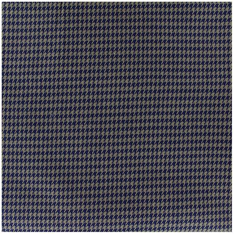 brown houndstooth pattern wool fabric mini houndstooth light brown x 10cm ma