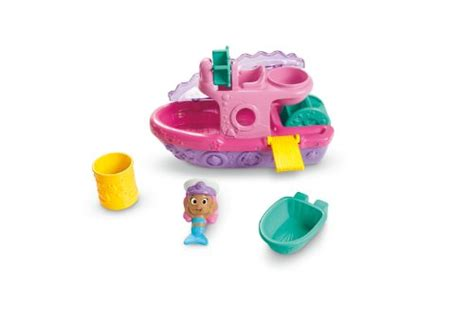 fisher price bubble guppies bubble boat fisher price bubble guppies bubble boat toys games toys
