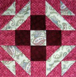 Quilt Block by Starwood Quilter Quilt Block