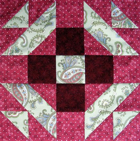 Quilt Block Patterns by Starwood Quilter Quilt Block