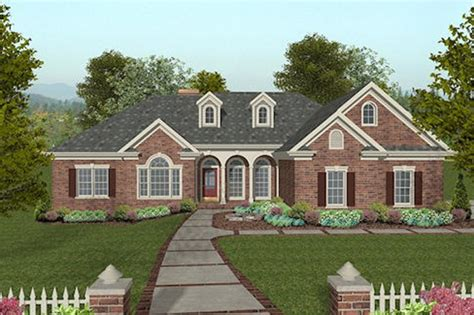 traditional style house plan 4 beds 2 5 baths 2000 sq ft traditional style house plan 4 beds 2 5 baths 2000 sq ft