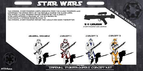 Milosh Meme - stormtroopers concept by milosh andrich on deviantart