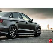 This 2015 Audi S3 Sedan Looks Uncompromisingly Good