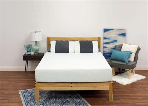 bed in abox bedinabox pacbed original mattress reviews goodbed com