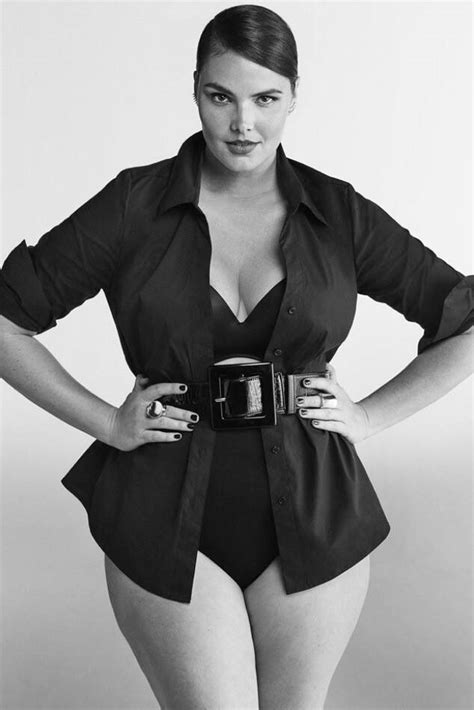 Lane Bryant's #PlusIsEqual Campaign Is Sexy, Fierce and