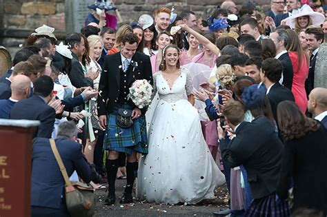 andy murray wedding andy murray marry girlfriend kim sears wedding pictures images