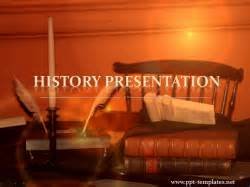 historical powerpoint templates