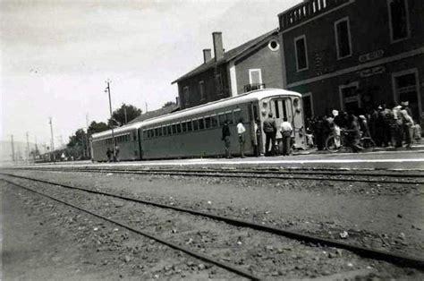 ain sefra l histoire du chemin de fer