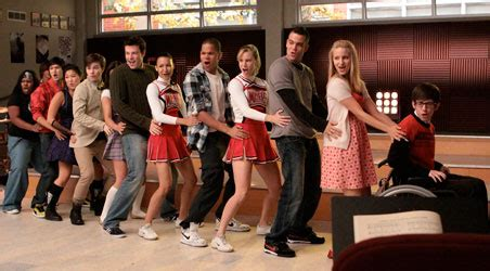 glee season 2 sectionals episode the glee hit list 25 of the best so far it s nothing