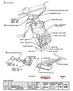 wiring diagram for 1957 chevy bel air wiring get free