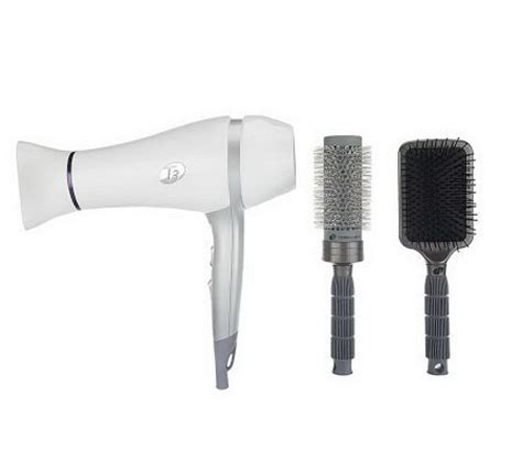 T3 Featherweight 2 Hair Dryer t3 featherweight 2 high performance hair dryer qvc