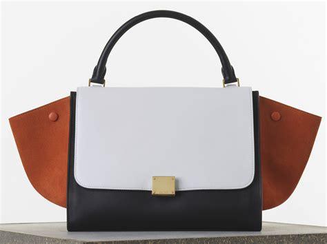 Celline Trapaze c 233 line s 2015 handbag lookbook has arrived complete with prices purseblog