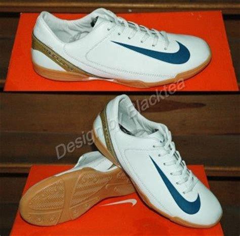 Sepatu Futsal Nike Mercurial Lis Hijau Sport Import blacktea shop jual sepatu futsal nike mercurial talaria
