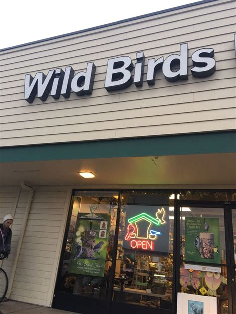 wild birds unlimited pet stores 961 medford ctr