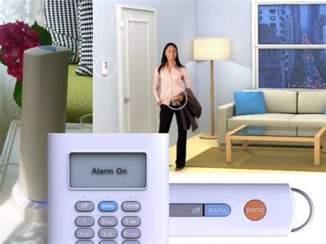 simplisafe home wireless security system