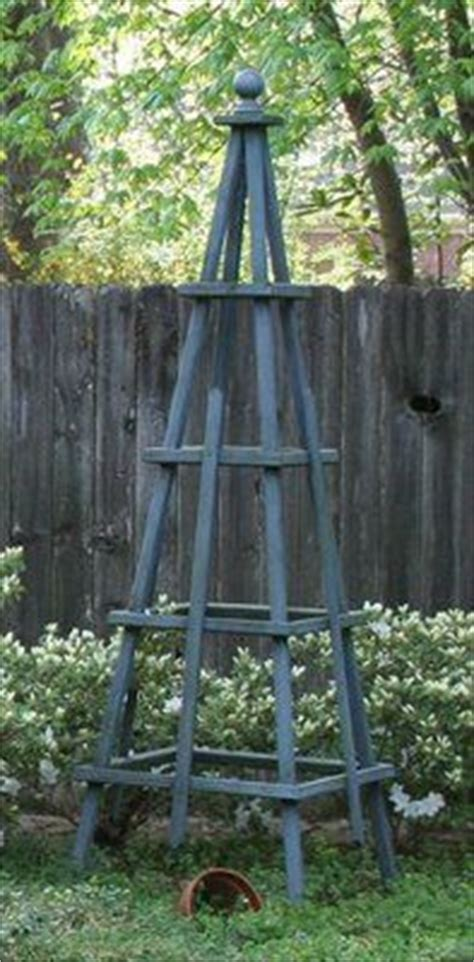 french tuteur trellis woodworking projects plans diy how to build a tuteur plans are included