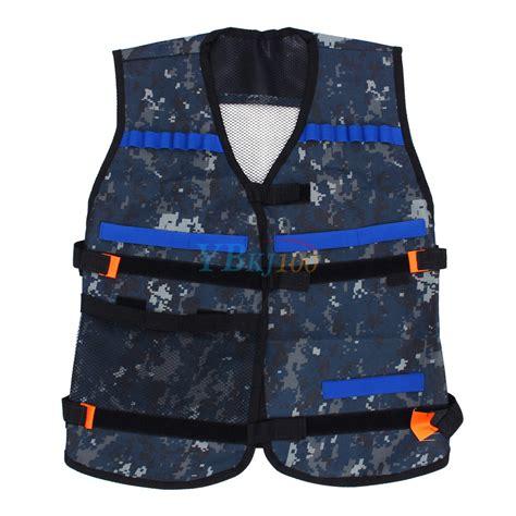 Nerf Vest waterproof tactical vest jacket for nerf n strike elite