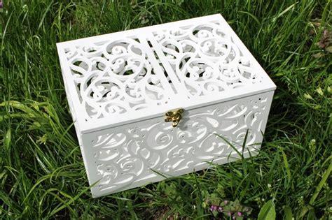 Wedding Gift Box For Money by Wedding Card Box Wedding Gift Plywood Wedding Story