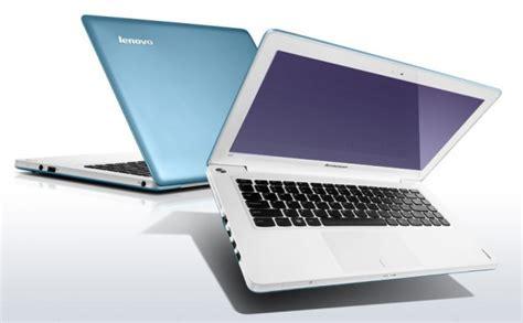 Lenovo U400 I3 lenovo s upcoming u310 and u410 ultrabooks specs prices and photos