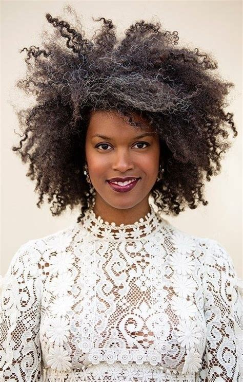 grey afro styles 12 natural black wedding hairstyles for the offbeat and on