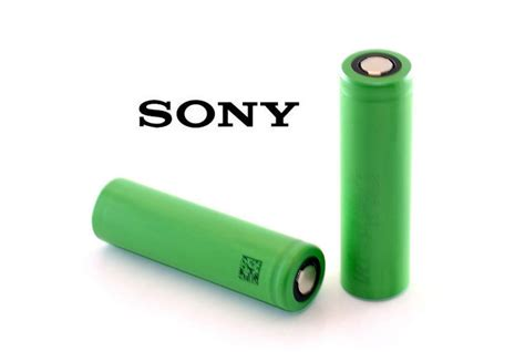 Sony Vtc6 18650 Lithium Ion Cylindrical Battery 3 7v 3000mah sony vtc6 18650 li ion 3000 mah battery original robu in indian store rc hobby