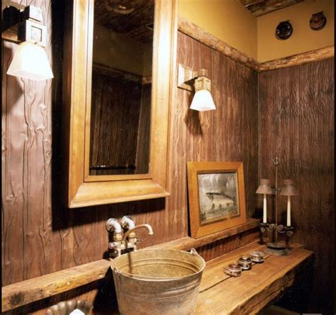 Galvanized bucket bathroom sink pictures to pin on pinterest pinsdaddy