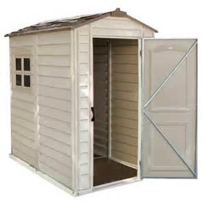shed 4 x 6 quot shelterpro quot garden shed rona