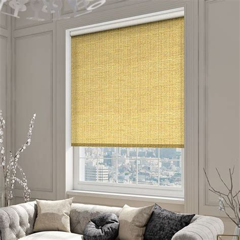 mustard patterned roller blinds choices tierra mustard roller blind blinds pinterest