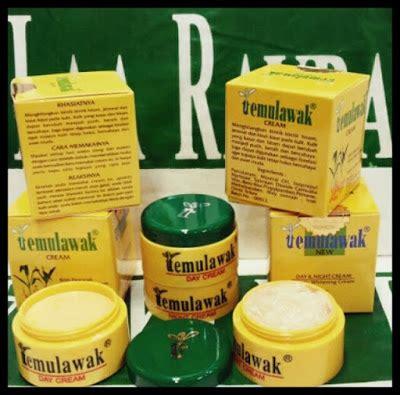 Serum Peeling Temulawak laa rayba shop paket komplit temulawak ber bpom