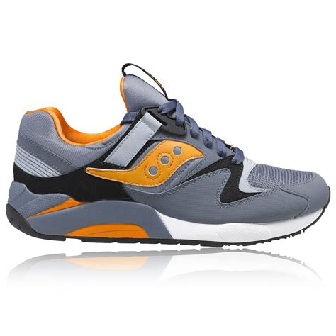 retro athletic shoes saucony grid 9000 retro running shoes 50