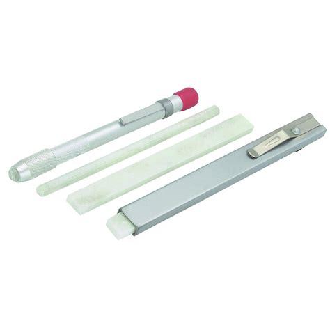 Soapstone Markers 4 soapstone marker set