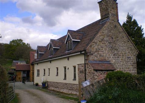 Wayside Cottage wayside cottage repair shropshire mostyn associates architect