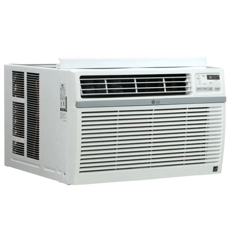 lg electronics 12 000 btu window air conditioner with