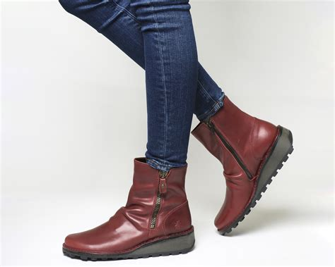 zip up rug fly mon zip boots rug ankle boots