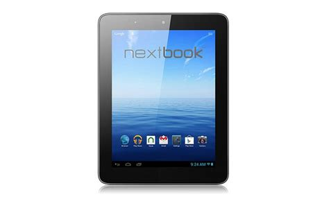 android nextbook nextbook 8 android 4 1 8gb tablet pc groupon