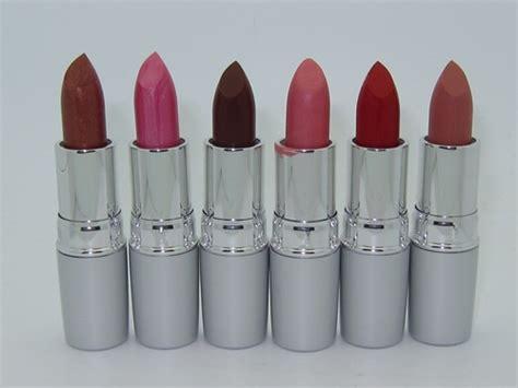 Lipstik The Balm the balm balm lipstick review swatches photos