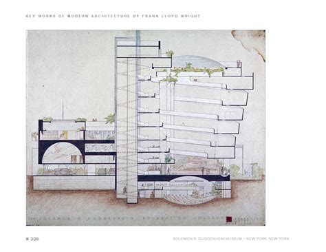 Organic Architecture Floor Plans key works of modern architecture by frank lloyd wright
