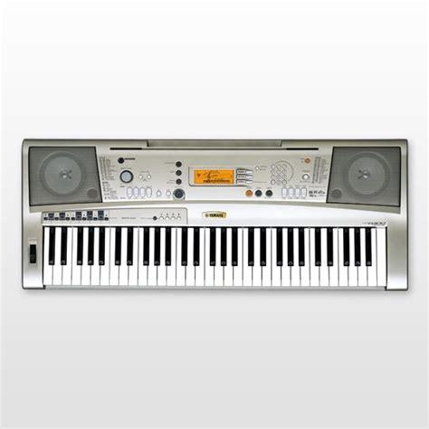 Keyboard Yamaha Psr A300 psr a300 overview portable keyboards keyboard