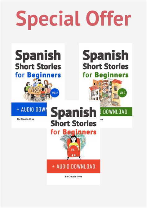 libro spanish short stories for the ultimate guide to spanish pronunciation my daily spanish