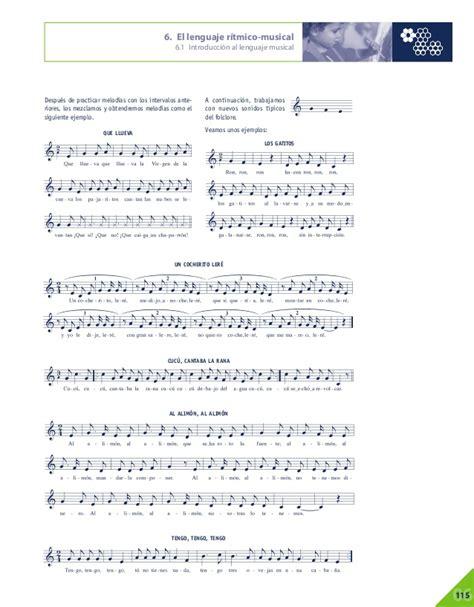 lenguaje musical rtmico i lenguaje ritmico musical