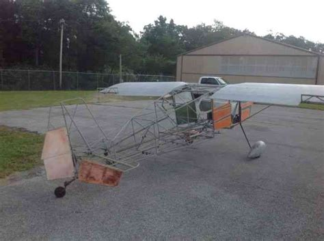 doodlebug ultralight for sale nesmith previously flying project paperwork